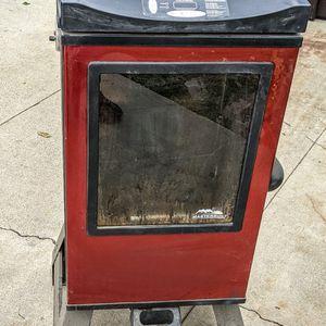 Masterbuilt Electric Smoker for Sale in Norwalk, CA