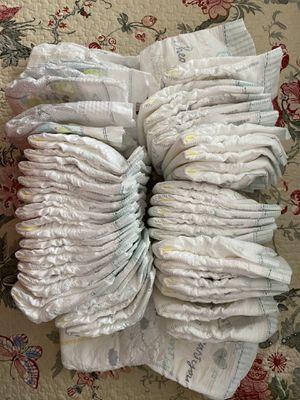 42 newborn diapers for Sale in Bonita, CA