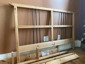 Bed Frame for Sale in King of Prussia, PA