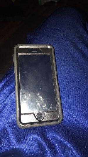 iPhone 7 Plus jet black for Sale in Austin, TX