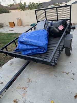 4x6 Utility Trailer for sale! for Sale in Norwalk, CA