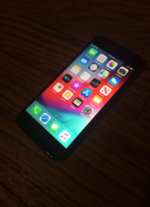 iPhone 6 unlocked for Sale in Chicago, IL
