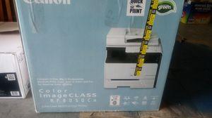 Canon Color Image Class printer for Sale in Apache Junction, AZ