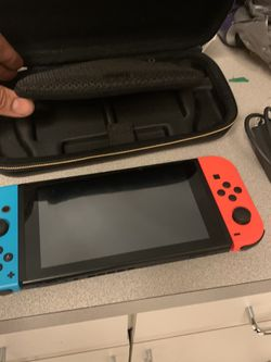 Nintendo Switch Console  for Sale in Tampa, FL