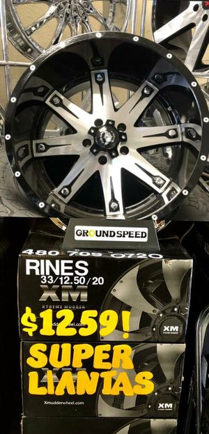 17 inch jeep wheels on sale for Sale in Glendale, AZ