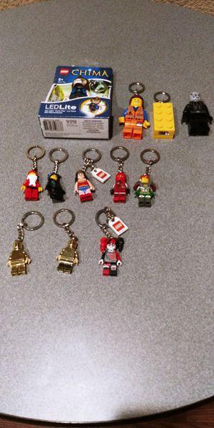 LEGO KEYCHAIN'S for Sale in Glendale, AZ