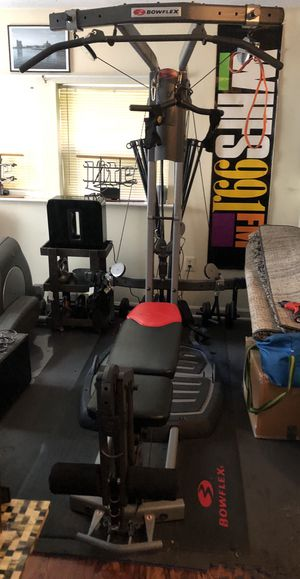 Bowflex Ultimate 2 Home Gym for Sale in Garrison, MD