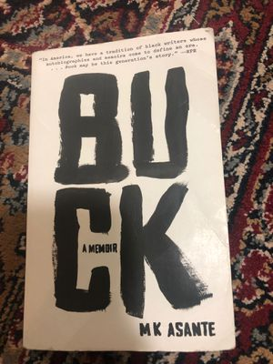 Buck A Memoir for Sale in Auburn, WA