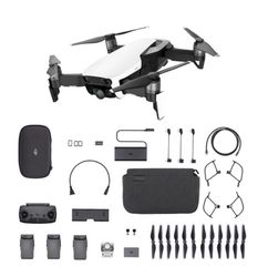 DJI Mavic Air Fly More Combo With Polar Pro ND Filters for Sale in Irvine,  CA