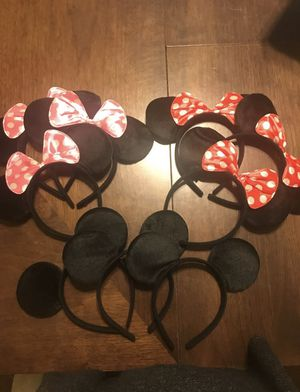 Mickey Mouse Ears Lot for Sale in Tucson, AZ