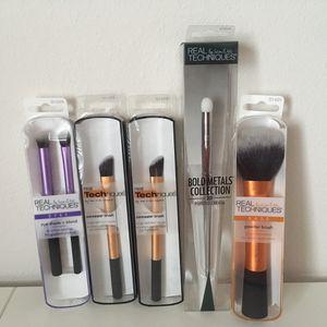 Makeup Brush BNIB for Sale in Federal Way, WA