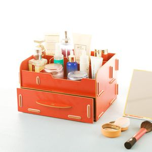 Wood Desk Storage/Organizer for Sale in Adelphi, MD