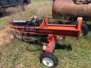22 ton log splitter for Sale in Merkel, TX