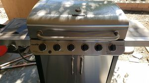 Bbq grill for Sale in Riverside, CA