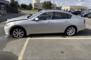 *PARTS ONLY* 2007 Infiniti M35 for Sale in Aurora, IL