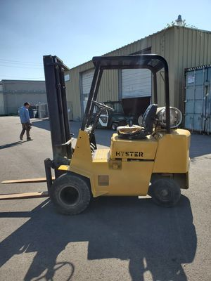 Forklift H35XL for Sale in Auburn, WA