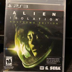 Alien Isolation for Sale in Bradenton, FL