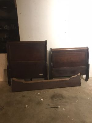 Twin bed frame for Sale in Old Hickory, TN