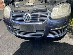 2005 Volkswagen Jetta. for Sale in UPPR MARLBORO, MD