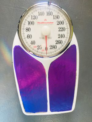 Health O Meter Scale for Sale in Sharon, MA