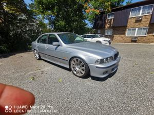1997 bmw 528 manual stage3 clutch for Sale in Edgewater, NJ