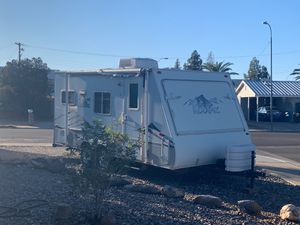Kodiak camper trailer for Sale in Phoenix, AZ