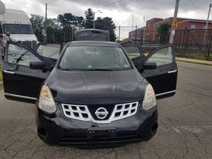 2011 Nissan Roque for Sale in Philadelphia, PA
