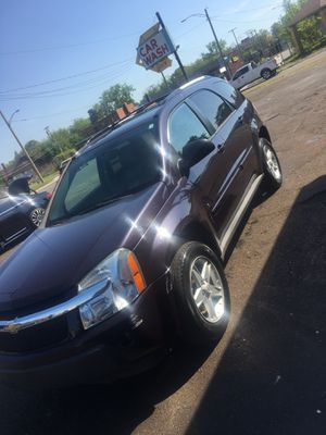 2007 equinox for Sale in Hamtramck, MI