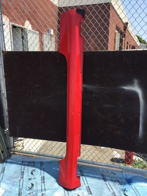 10 - 16 Hyundai Genesis Coupe Driver Left Rocker Panel Molding OEM for Sale in Los Angeles, CA