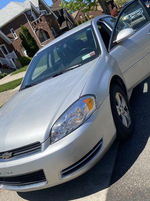 Chevrolet Impala 2012 for Sale in Dearborn, MI