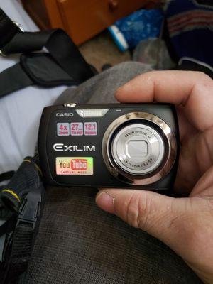 Used digital cameras for Sale in Linden, IN