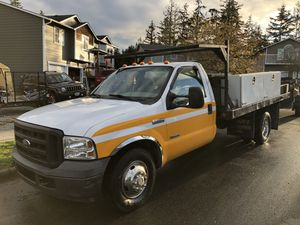2005 Ford F-550 for Sale in Lake Stevens, WA