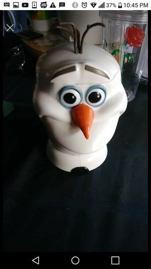 Olaf Cup for Sale in George School, PA