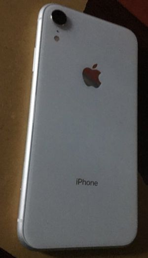 iPhone XR for Sale in Alameda, CA