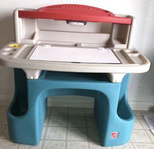 Step 2 desk for Sale in North Las Vegas, NV