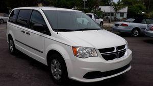 2011 Dodge Grand Caravan C/V for Sale in Englewood, FL