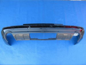 Audi Q7 rear bumper cover lower valance diffuser 4028 for Sale in Hallandale Beach, FL