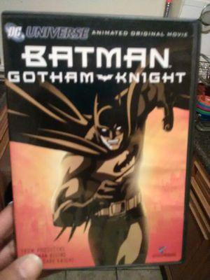 Batman Gotham Knight DVD for Sale in The Bronx, NY