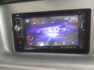 Dual Touchscreen Stereo for Sale in Kansas City, MO