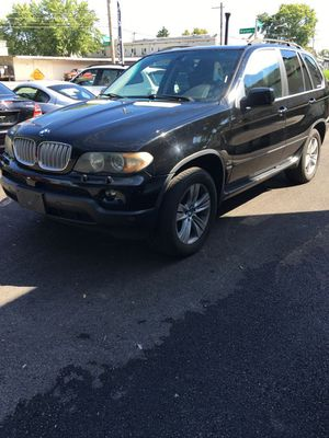 2004 BMW X5 for Sale in Columbus, OH