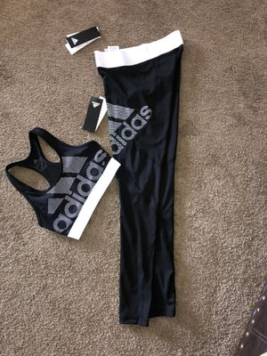 Small Women's Adidas BrandNew (SERIOUS INQUIRES ONLY) for Sale in Nashville, TN