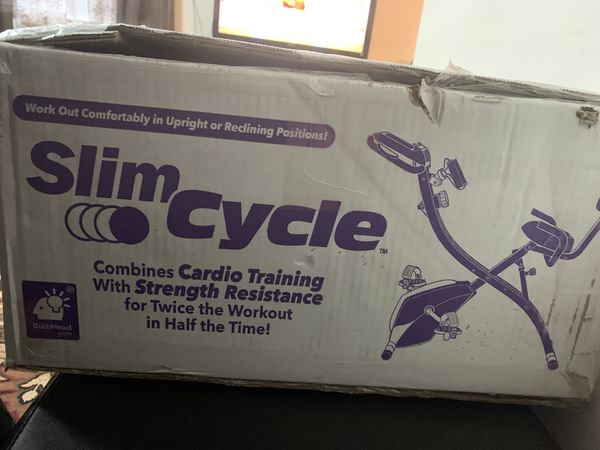 SLIM CYCLE
