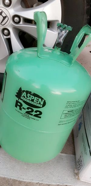 Aspen refrigerate R-22 for Sale in Oklahoma City, OK