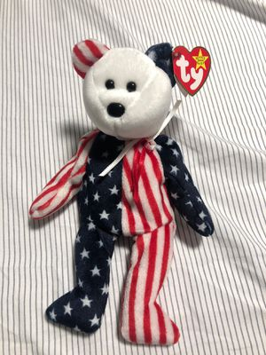 Spangle beanie baby for Sale in Saint Charles, MO