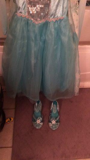 Elsa frozen for Sale in Rowlett, TX