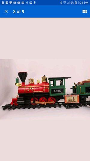 Rio grande g scale gauge scientific toys train car set for Sale for sale  Chesapeake, VA