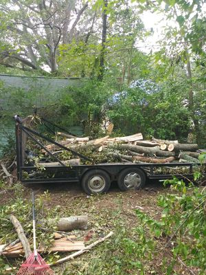 Utility trailer for Sale in Riverdale, GA
