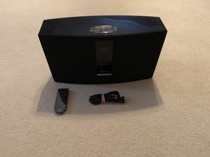 Bose SoundTouch 30 for Sale in Eldersburg, MD