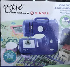 Singer sewing machine for Sale in Sacramento, CA