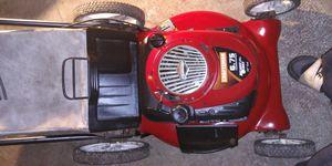 Craftsman push mower for Sale in Seffner, FL